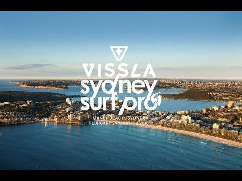 Vissla Sydney Surf Pro - Day 7
