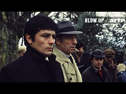 Jean-Pierre Melville par Thierry Jousse - Blow Up - ARTE
