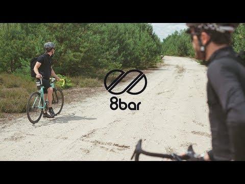8bar Adventures - Berlin to Prague without a map