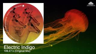 DIDREC081 Electric Indigo - 109.47 b (Original Mix) [Ambient]