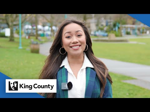 King County @ Your Service with Jackie Ablao