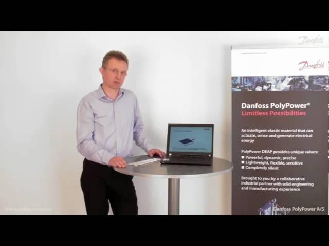 Introducing PolyPower DEAP technology