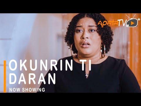 Download Okunrin ti Daran Latest Yoruba Movie 2021 Drama Starring Adunni Ade | Sanyeri | Toyin Adegbola