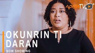 Okunrin ti Daran Latest Yoruba Movie 2021 Drama Starring Adunni Ade  Sanyeri  Toyin Adegbola