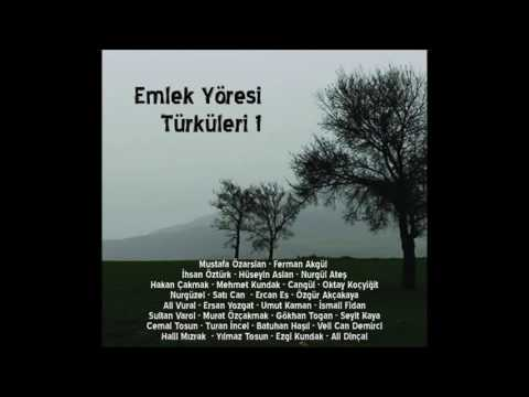 Mustafa ÖZARSLAN '''Nerdesin Ya Dost'' (Emlek Yöresi Türküleri 1)