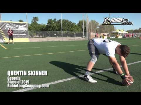 Quentin Skinner - Long Snapper