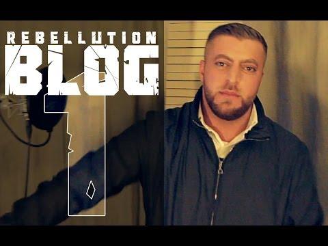 KC Rebell - REBELLUTION [ Blog 1 ]