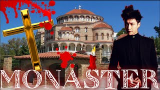 EXO-MONSTER GREEK MISHEARD LYRICS (Monaster-Exorcists)