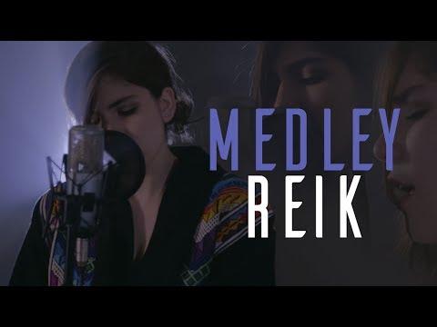 Medley Reik - (Cover by Nath Campos)