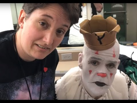 You're Invited to Puddles Pity Party! Mesa Arts Center- 6/13/17