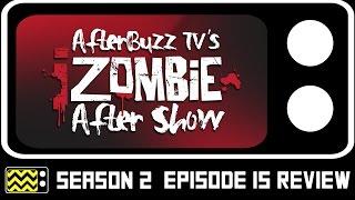 IZombie Season 2 Episode 15 Review & After Show | AfterBuzz TV