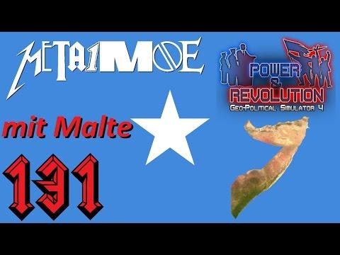 Mauritius: Teures Vegnügen #131 Somalia POLITIK-SIMULATOR 4 POWER & REVOLUTION Let's Play - Deutsch