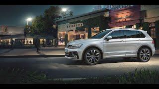 Volkswagen Tiguan - краще, ніж знижки!