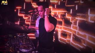 MDM Music Club - Dj Hoàng Anh On The Mix Part 2 - 30/04/2016