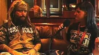 DJ TRoLL interview with Max Cavalera (part 1)