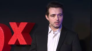 How solar energy will empower the left behind | Peter Kaznacheev | TEDxGoodenoughCollege