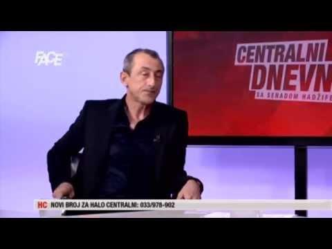 """Mehmed Baždarević u CD-u: """"Ja sam selektor, ja odlučujem."""""""