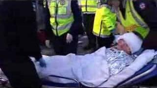 st john ambulance megacode documentary