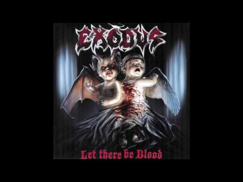 Exodus - A Lesson In Violence
