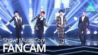 [예능연구소 4K] 샤이니 직캠 'CØDE' (SHINee FanCam) @Show!MusicCore MBC210306방송