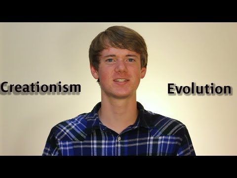 creationism vs evolution the three different Mindful of school board battles and recent court decisions, science, evolution, and creationism shows that science and religion should be viewed as different ways of understanding the world rather than as frameworks that are in conflict with each other and that the evidence for evolution can be fully compatible with religious faith for.