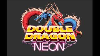 Double Dragon Neon - Magic Gambit Mixtape