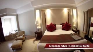 Majestic Elegance Rooms