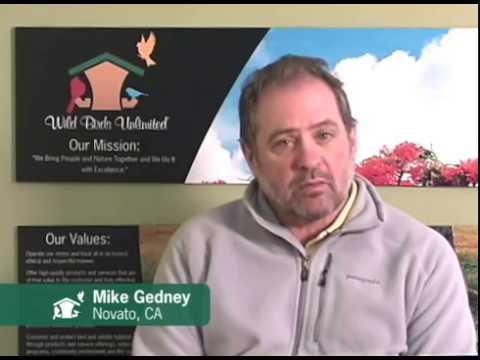 Mike Gedney- Novato, CA- WBU Training & Support