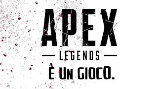 APEX È UN GIOCO UN PO' BUGGATO, MA...