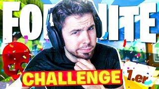 FORTNITE | SIN MORIR CHALLENGE