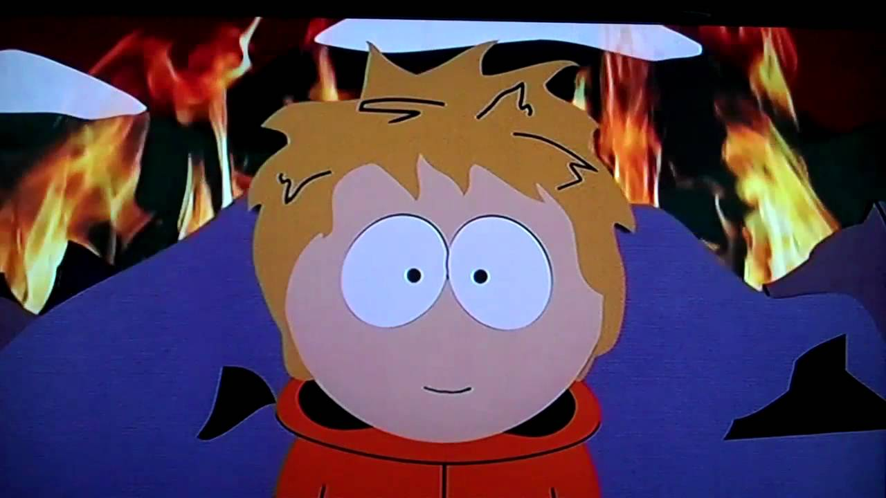 South park kenny face youtube - Pics of kenny from south park ...