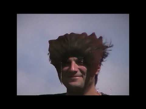 Soup Review - Stars In Their Eyes On SSRIs (Music Video)
