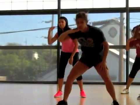 Chico State Envy Hip Hop Dance Club