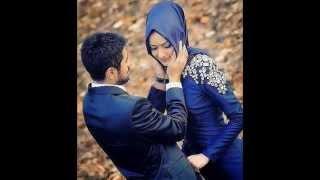 очень красивые девушки в хиджабах