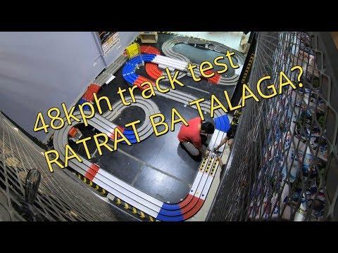 Ultradash Tamiya Motor Speedtest (ratrat Ba Talaga?)