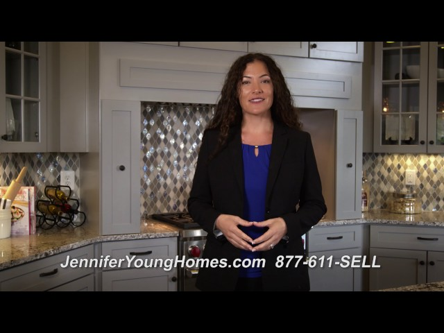 Commercial - Jennifer Young Homes
