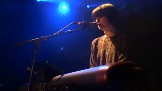 Sharon Van Etten - I Love You But I'm Lost (HD) Live In Paris 2014