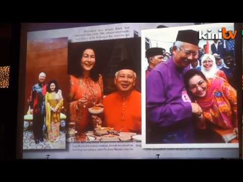 "Rosmah: ""I neither have Queen control nor am I de facto PM!"""