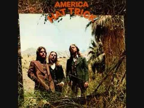 America - Hat Trick mp3 indir