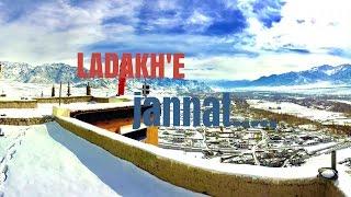 LADAKH'E JANNAT | |THE LEGENDARY LEH LADAKH ROAD TRIP.