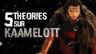 5 THÉORIES SUR KAAMELOTT (#85)