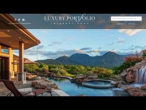 /Luxury portfolio/ - we sale your estate, resident and more !!!