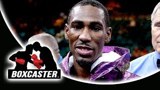 Robert Easter Jr.: Ready to Takeover | Profile and Highlights