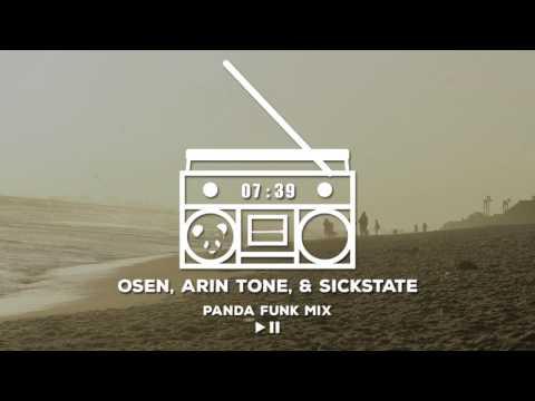 Panda Funk Mix w/ OSEN, Arin Tone, & SickState