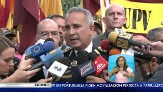 El Noticiero Televen - Emisión Estelar - Viernes 27-11-2015