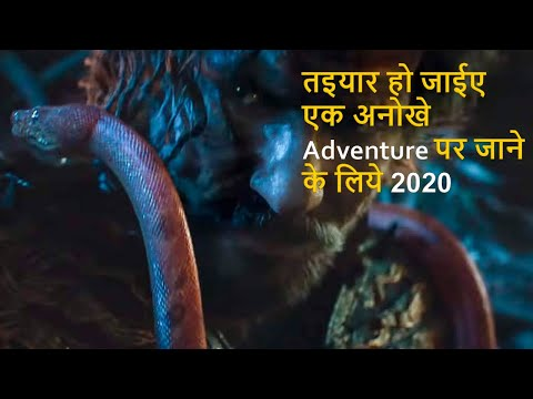 Top 10 Best Upcoming Adventure Movies 2020 Most Anticipated Movies
