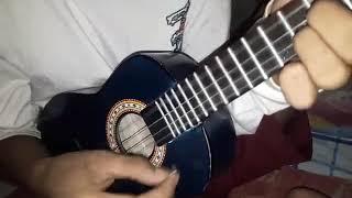 Download lagu Luvia jangan menangis untuk ku versi ukulele kubilkimol MP3