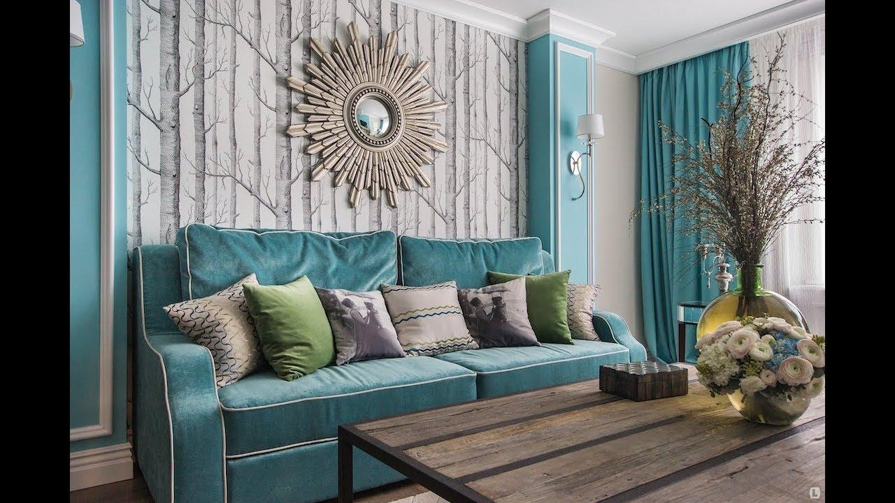 Como combinar los colores para la decoracion de nuestra - Combina colores en paredes ...