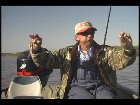 Catfishing Tips Danny King Part 3- Channel Catfish