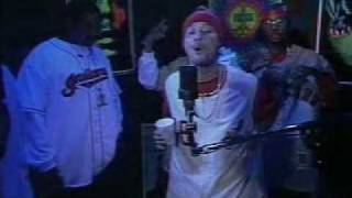 Lil Wayne vs Bizzy Bone (freestyle)
